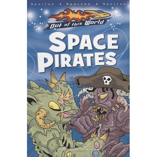 Out Of World Space Pirates Spartan Zone1 (BOK)