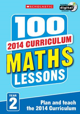 100 Maths Lessons: Year 2 (BOK)