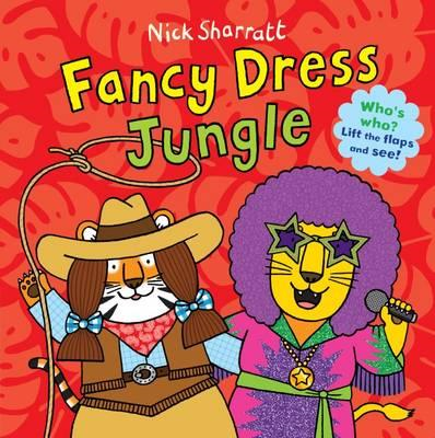 Fancy Dress Jungle (BOK)