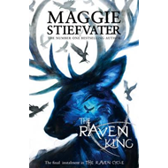 Raven Cycle #4: Raven King (BOK)