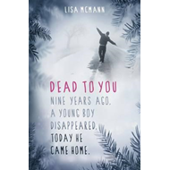 Dead to You (BOK)