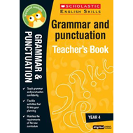 Grammar and Punctuation Year 4 (BOK)