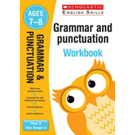 Grammar and Punctuation Year 3 Workbook (BOK)