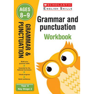 Grammar and Punctuation Year 4 Workbook (BOK)