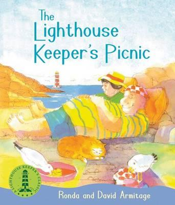 Lighthouse Keeper's Picnic (BOK)