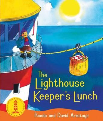 Lighthouse Keeper's Lunch (BOK)