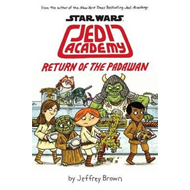 Return of the Padawan (BOK)