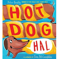 Hot Dog Hal (BOK)