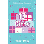 13 Gifts (BOK)