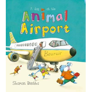 Day at the Animal Airport (BOK)
