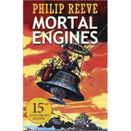 Mortal Engines (BOK)