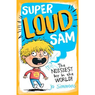 Super-Loud Sam (BOK)