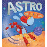Astro the Robot Dog (BOK)