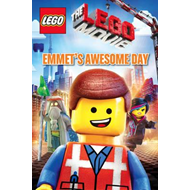Emmet's Awesome Day (BOK)