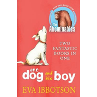 Abominables/One Dog and His Boy Bind Up (BOK)