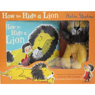 How to Hide a Lion Gift Set (BOK)
