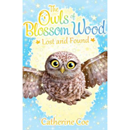 Owls of Blossom Wood: Lost and Found (BOK)