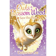 Owls of Blossom Wood: Save the Day (BOK)