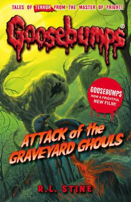 Attack Of The Graveyard Ghouls (BOK)