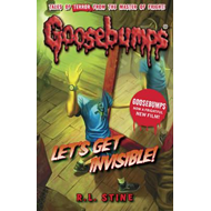 Let's Get Invisible! (BOK)