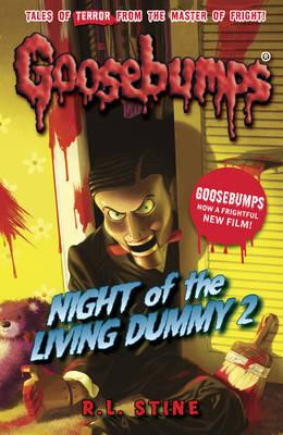 Night Of The Living Dummy 2 (BOK)