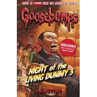 Night Of The Living Dummy III (BOK)