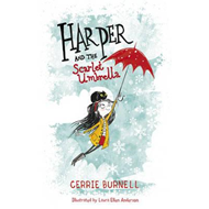Harper and the Scarlet Umbrella (BOK)