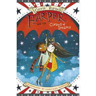 Harper and the Circus of Dreams (BOK)