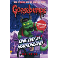 One Day at Horrorland (BOK)