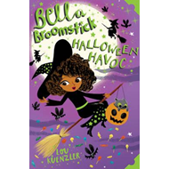 Bella Broomstick: Halloween Havoc (BOK)