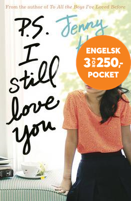 P.S. I Still Love You (BOK)