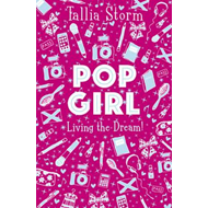 Pop Girl: Signed with a Kiss (BOK)