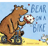 Bear on a Bike (BOK)