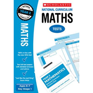 Maths Test - Year 2 (BOK)