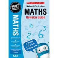 Maths Revision Guide - Year 2 (BOK)