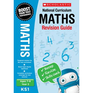 Maths Revision Guide - Year 3 (BOK)