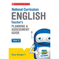 English Planning and Assessment Guide (Year 2) (BOK)