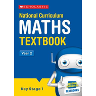 Maths Textbook (Year 2) (BOK)