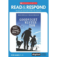 Goodnight Mister Tom (BOK)