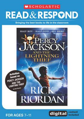 Percy Jackson and the Lightning Thief (BOK)