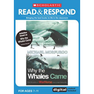 Why the Whales Came (BOK)