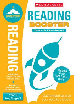 Reading Pack (Year 6) (BOK)