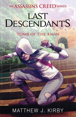 Last Descendants: Assassin's Creed: Tomb of the Khan (BOK)