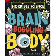 Brain-Boggling Body Book (BOK)