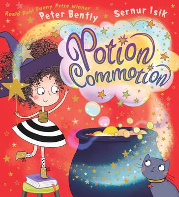 Potion Commotion (BOK)