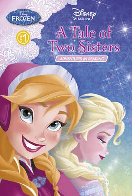 Frozen: A Tale of Two Sisters (Level 1) (BOK)