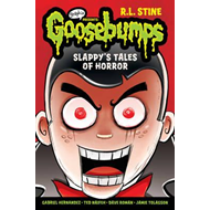 Slappy and Other Horror Stories (BOK)