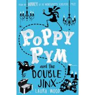 Poppy Pym and the Double Jinx (BOK)