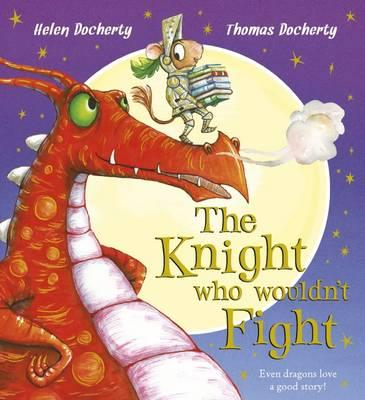 Knight Who Wouldn't Fight (BOK)