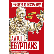 Awful Egyptians (BOK)